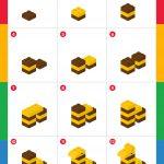 LEGO Tutorial: jungle animals