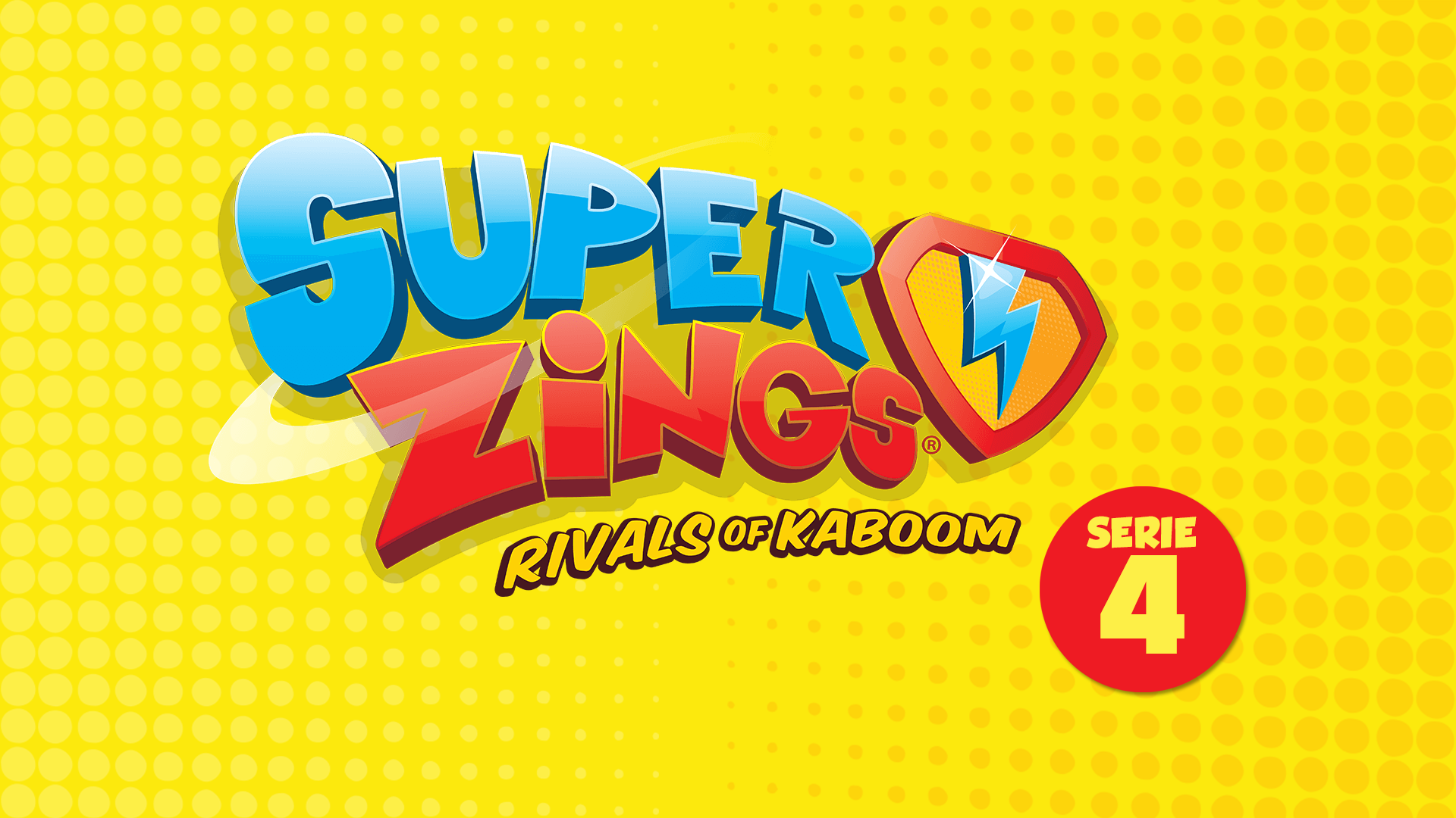 Superzings Series 4 - our heroes and villains proposals - By CARA BIN BON BAND