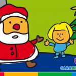 Surprising Santa Claus at Christmas - How to catch Papa Noel