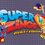 SUPERZINGS SERIES 5 - More news revealed