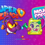 Comparing MOJIPOPS Series 2 and SUPERZINGS - same items